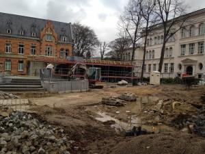 kaiserplatz 1