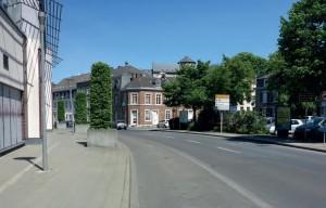 Heinrich-Böll-Platz / Zweifaller Straße